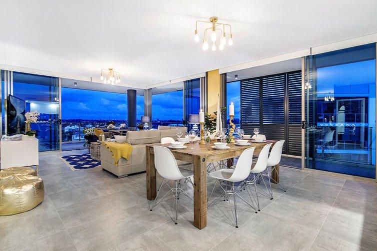 Golden Hamptons – 1 bedroom Package