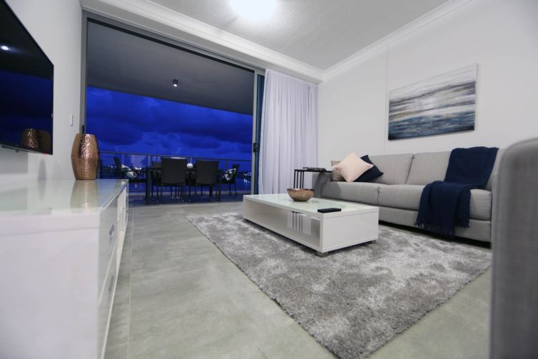 The Sapphire – 3 bedroom Package