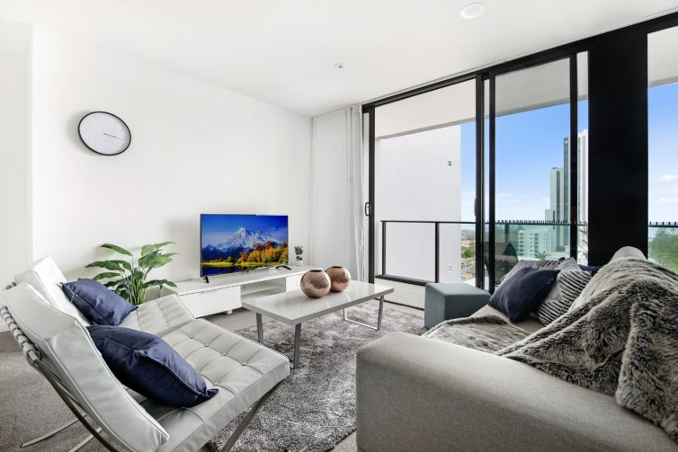 Daisy – 2 bedroom Package