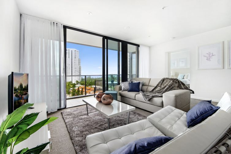 Daisy – 1 bedroom Package