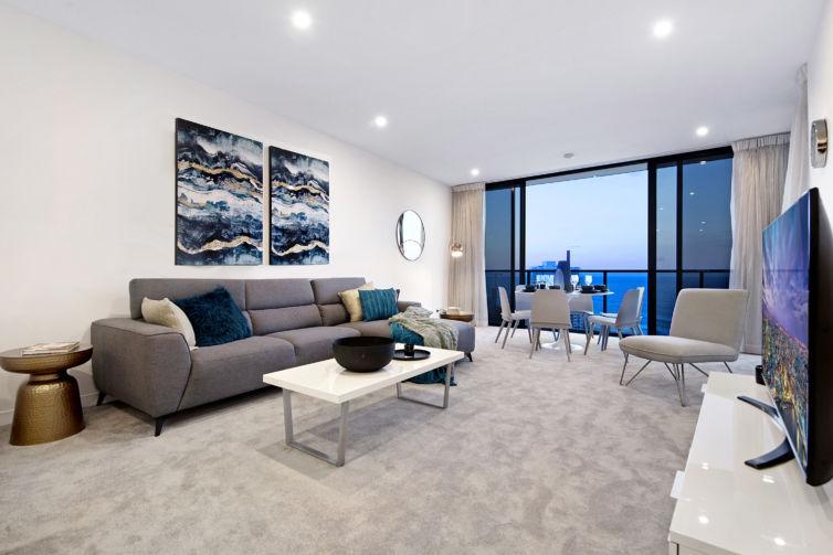 The Luxury Pack – 3 bedroom